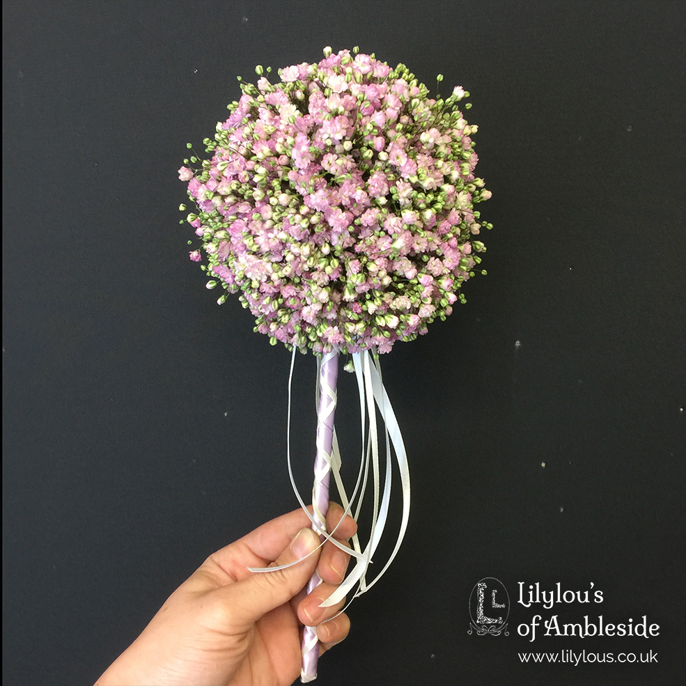 Wedding Flowers Cumbria: LilyLou's Of Ambleside - Florist